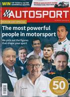 Autosport Magazine Issue 29/08/2019