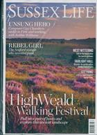 Sussex Life - County West Magazine Issue SEP 19