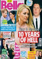 Bella Magazine Issue NO 36