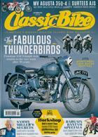 Classic Bike Magazine Issue SEP 19