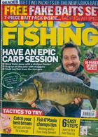 Improve Your Coarse Fishing Magazine Issue NO 354