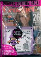 Simply Crochet Magazine Issue NO 88