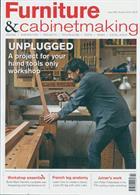 Furniture & Cabinet Making Magazine Issue OCT 19