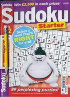 Puzzlelife Sudoku L 1&2 Magazine Issue NO 11