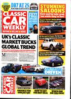 Classic Car Weekly Magazine Issue 28/08/2019