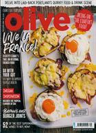 Olive Magazine Issue SEP 19