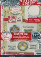 Cardmaking & Papercraft Magazine Issue OCT 19