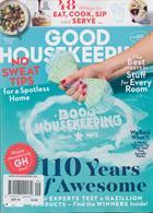Good Housekeeping Usa Magazine Issue SEP 19