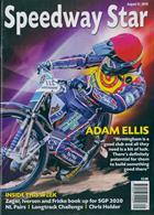 Speedway Star Magazine Issue 31/08/2019