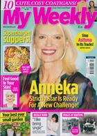 My Weekly Magazine Issue 31/08/2019