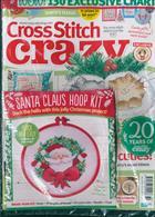 Cross Stitch Crazy Magazine Issue NOV 19