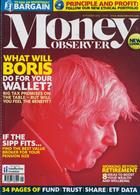 Money Observer Magazine Issue SEP 19