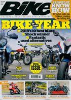 Bike Monthly Magazine Issue OCT 19