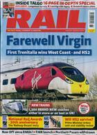 Rail Magazine Issue 28/08/2019