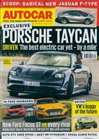 Autocar Magazine Issue 28/08/2019
