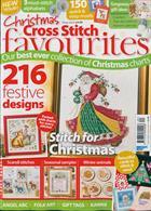 Cross Stitch Favour Magazine Issue AUT/XMAS