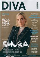 Diva Magazine Issue SEP 19