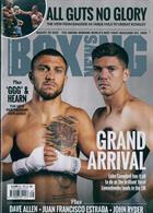 Boxing News Magazine Issue 29/08/2019