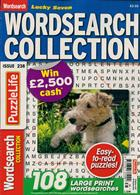 Lucky Seven Wordsearch Magazine Issue NO 238