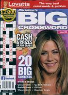 Lovatts Big Crossword Magazine Issue NO 326