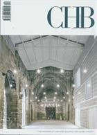 Church And Heritage Building Magazine Issue JUL-AUG
