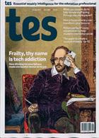 Times Educational Supplement Magazine Issue 29