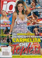 Io Spio Magazine Issue 14