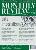 Monthly Review Magazine Issue 07