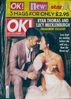 Ok Bumper Pack Magazine Issue NO 1196