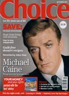 Choice Magazine Issue SEP 19
