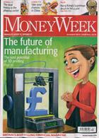 Money Week Magazine Issue NO 962