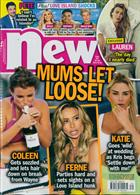 New Magazine Issue NO 837