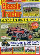 Classic Tractor Magazine Issue OCT 19