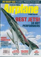 Model Airplane News Magazine Issue OCT 19