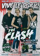 Vive Le Rock Magazine Issue NO 66