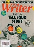 The Writer Magazine Issue AUG 19