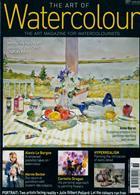 Art Of Watercolour Magazine Issue NO 36