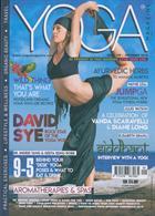 Yoga Magazine Issue SEP 19