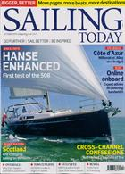 Sailing Today Magazine Issue OCT 19