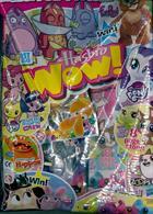Hasbro Wow Magazine Issue NO 5