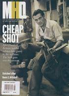Military History Us Magazine Issue AUTUMN