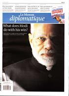 Le Monde Diplomatique English Magazine Issue NO 1907