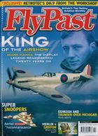 Flypast Magazine Issue OCT 19