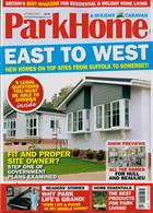 Park Home & Holiday Caravan Magazine Issue OCT 19