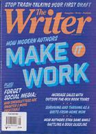 The Writer Magazine Issue SEP 19