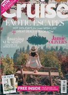 Cruise International Magazine Issue OCT-NOV