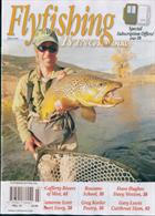 Fly Fishing & Tying Journal Magazine Issue FALL