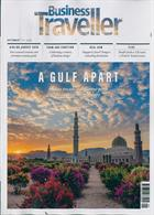 Business Traveller Magazine Issue SEP 19
