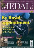 Medal News Magazine Issue SEP 19