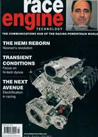 Race Engine Technology Magazine Issue 03